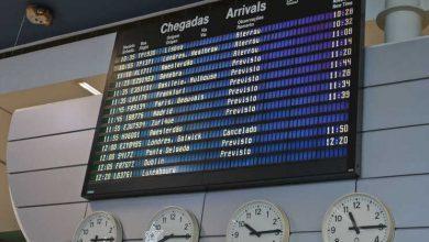 Medo cancela viagem de Natal a milhares de emigrantes