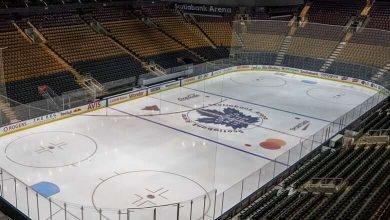 Premier Doug Ford says no decision on NHL games with Ontario bracing for lockdown-Milenio Stadium-Ontario