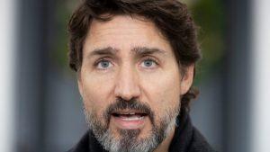 Prime Minister Justin Trudeau-Milenio Stadium-Canada