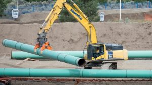 Trans Mountain project goes into voluntary shutdown after workplace safety 'incidents'-Milenio Stadium-Canada