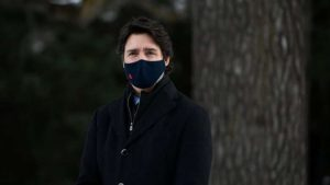 Trudeau offers somber Christmas message but says 500,000 vaccine doses are coming early in the new year-Milenio Stadium-Canada