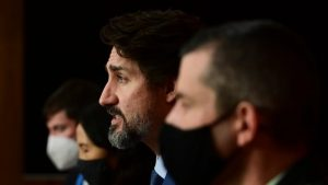 Trudeau promises more long-term health care funding for provinces — but not right away-Milenio Stadium-Canada