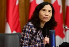 Vaccine priority list must be refined to match available doses-Tam-Milenio Stadium-Canada