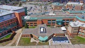 York Region and Windsor-Essex going into lockdown to curb COVID-19 spread, Ontario announces-Mienio Stadium-Canada