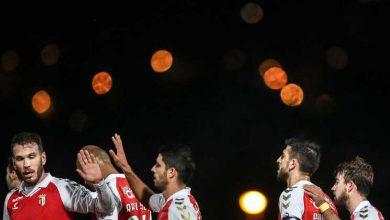 Braga aplica chapa sete-portugal-mileniostadium