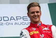 Filho de Michael Schumacher-europe-mileniostadium