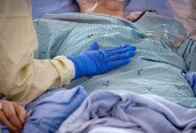 1 in 3 Ontario registered practical nurses considering quitting due to pandemic, poll suggests-Milenio Stadium-Ontario