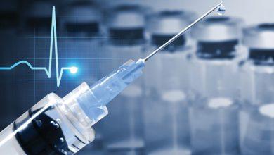 The vaccine is on its way-ontario-mileniostadium