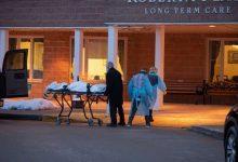 Barrie long-term care home faces possible outbreak of novel coronavirus variant-Milenio Stadium-Ontario