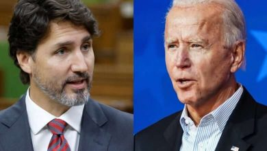 Biden's 1st call to foreign leader will be to Trudeau Friday, says press secretary-Milenio Stadium-Canada