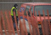 Canada Post employee with COVID-19 dies amid outbreak at Mississauga plant-Milenio Stadium-Ontario