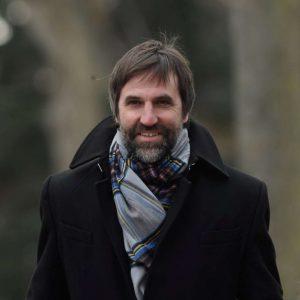 Canadian Heritage Minister Steven Guilbeault-Milenio Stadium-Canada