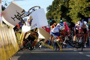 Ciclista holandês ameaçado de morte-europa-mileniostadium