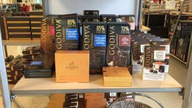 Godiva closing 128 stores in North America, including all 11 in Canada-Milenio Stadium-Canada
