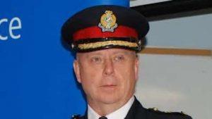 Halton's police chief 'remorseful' about Florida trip, but says he won't step down-Milenio Stadium-Ontario
