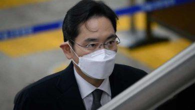 Herdeiro do império Samsung condenado-coreiasul-mileniostadium