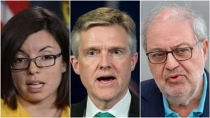 Here are the Canadian politicians facing questions over travel amid COVID-19 restrictions-Milenio Stadium-Canada