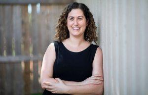 Infectious disease epidemiologist Ashleigh Tuite-Milenio Stadium-Ontario