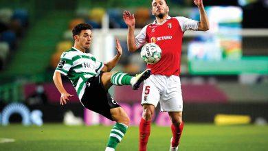 Milenio Stadium - PORTUGAL - Leão eficaz entra de rompante no novo ano