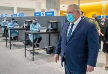 Ontario to implement mandatory COVID-19 tests for international arrivals at Pearson airport-source-Milenio Stadium-Ontario