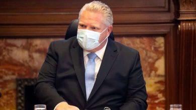 Ontario wrestles with how to contain more contagious variant of COVID-19-Milenio Stadium-Ontario