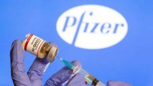 Pfizer to temporarily reduce vaccine deliveries to Canada, minister says-Milenio Stadium-Canada