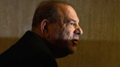 Produtor Harvey Weinstein terá de pagar 14 milhões-us-mileniostadium