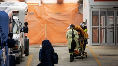 Province to open new hospital to ease pressure as Ontario reports 2,578 new COVID-19 cases-Milenio Stadium-Canada