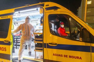 Quase 300 mortes por covid-19 em Portugal-portugal-mileniostadium