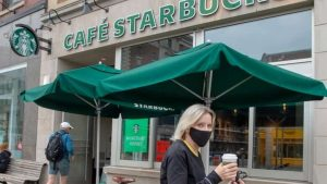Starbucks to close up to 300 locations in Canada by the end of March-Milenio Stadium-Canada