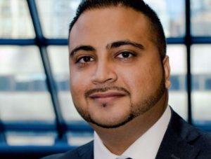 Toronto-based cybersecurity expert Ritesh Kotak-Milenio Stadium-Canada
