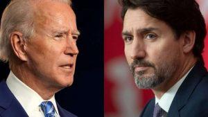 Trudeau says he'll make sure 'Canada's views are heard' on Keystone XL-Milenio Stadium-Canada
