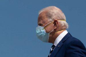 US President Joe Biden-Milenio Stadium-Canada
