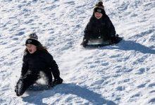 Vaughan closes skating rinks, toboggan hill, dog park in bid to curb COVID-19-Milenio Stadium-Ontario