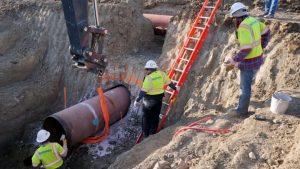 Why the U.S. isn't in desperate need of the Keystone XL pipeline-Milenio Stadium-Canada