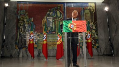 Marcelo foi o vencedor, mas a estrela é Ventura-portugal-mileniostadium