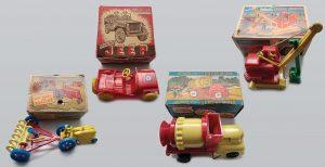 The Reliable Toy Company-toronto-mileniostadium