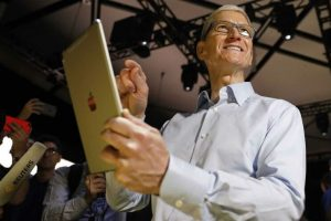 Apple compra mais de uma empresa todos os meseus-mileniostadium