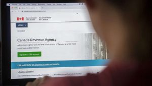 CRA locks online accounts amid investigation, leaving users worried-Milenio Stadium-Canada