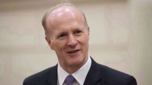 Canada Pension Plan chief resigns after getting vaccinated against COVID-19 in Dubai-Milenio Stadium-Canada