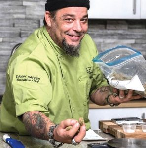 Luso-canadiano aposta em cozinha-canada-mileniostadium