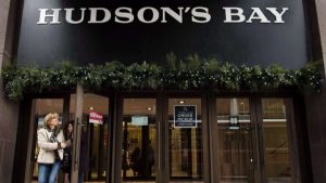 Hudson's Bay permanently laying off more than 600 workers across Canada-Milenio Stadium-Canada
