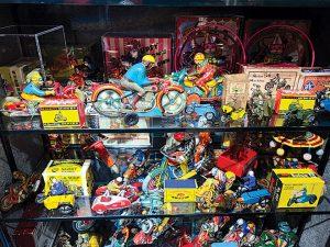 O meu amor por motocicletas-toronto-mileniostadium