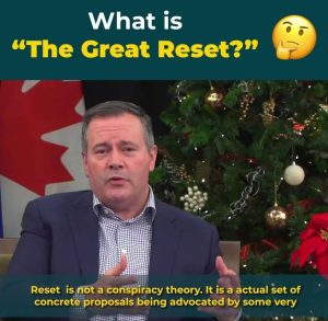 Jason Kenney takes on COVID-19 conspiracy theorists in Facebook 'rant'-Milenio Stadium-Canada