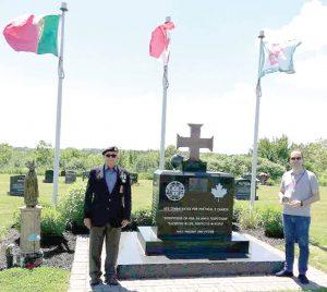 Monumentos aos Combatentes da Guerra - toronto-mileniostadium