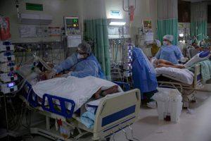 No Brasil há pacientes covid amarrados às camas-brasil-mileniostadium