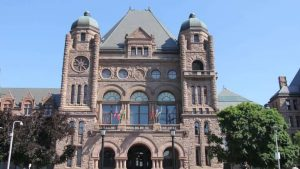 Ontario projects $2.6 billion more in pandemic spending since fall budget-Milenio Stadium-Ontario