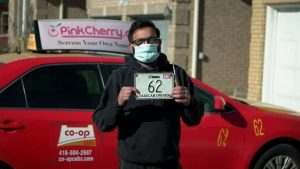 Pandemic, rising costs push a quarter of Toronto's taxi drivers off the road-Milenio Stadium-Ontario
