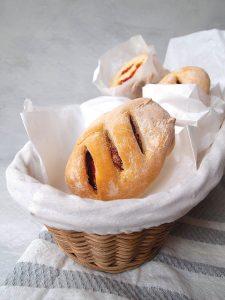 Pão com chouriço-canada-mileniostadium