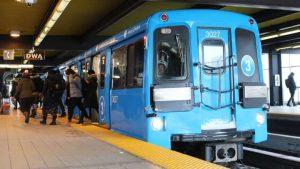 TTC recommends shuttering Scarborough RT in 2023, using buses until subway's built-Milenio Stadium-Ontario